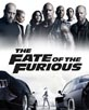 Fate of the Furious, The [Cast]