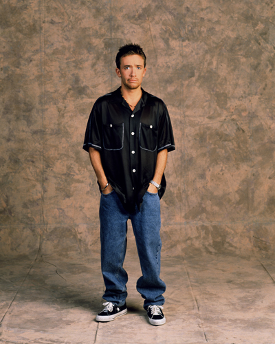 Faustino, David [Married With Children] Photo