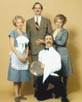 Fawlty Towers [Cast]