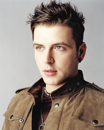 Feehily, Mark [West Life] Photo
