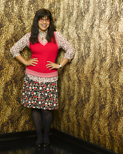 Ferrera, America [Ugly Betty] Photo