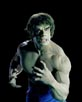Ferrigno, Lou [The Incredible Hulk]