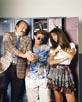 Ferris Bueller [Cast]