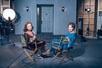 Feud Bette & Joan [Cast]