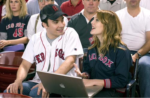Fever Pitch [Cast] Photo