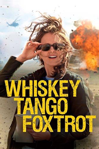 Fey, Tina [Whiskey Tango Foxtrot] Photo