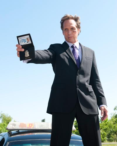 Fichtner, William [Drive Angry] Photo