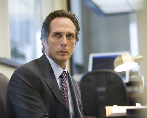Fichtner, William [The Dark Knight] Photo