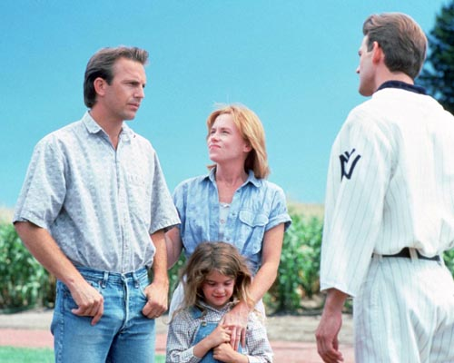 Field of Dreams [Cast] Photo