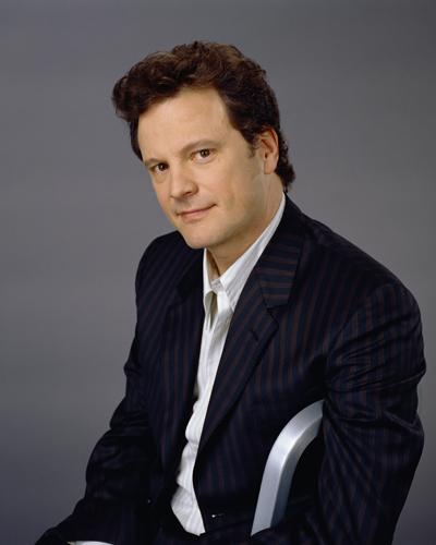Firth, Colin Photo