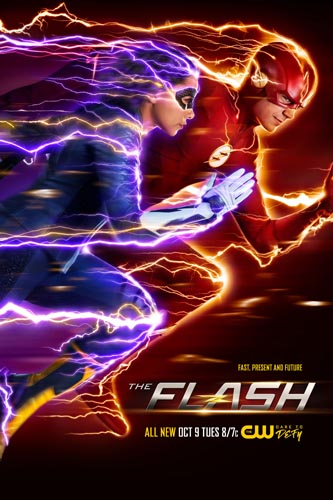 Flash, The [Cast] Photo