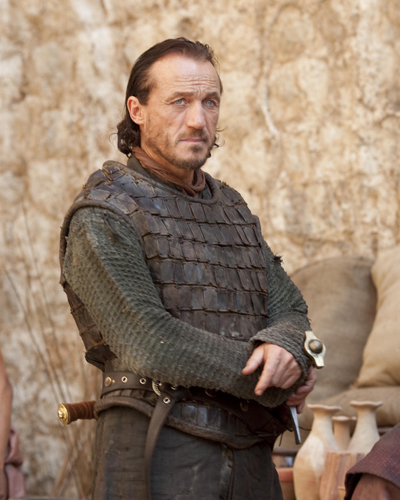 Flynn, Jerome [Game Of Thrones] Photo