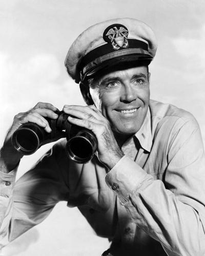 Fonda, Henry Photo