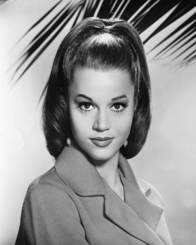 Fonda, Jane Photo