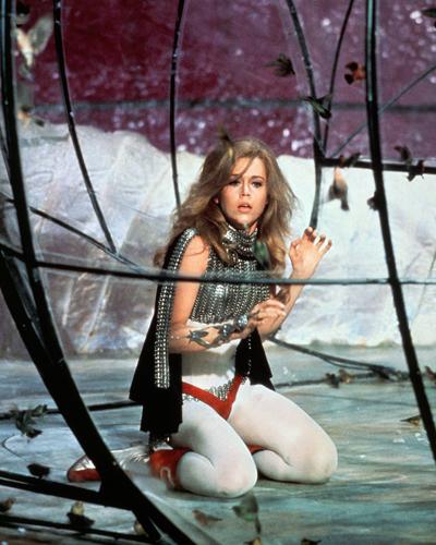 Fonda, Jane [Barbarella] Photo