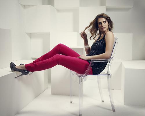 Fonseca, Lyndsy [Nikita] Photo