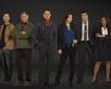 Forever [Cast]
