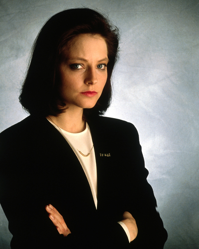 Foster, Jodie [The Silence of the Lambs] photo