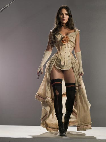Fox, Megan [Jonah Hex] Photo