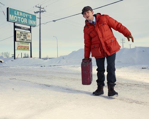 Freeman, Martin [Fargo] Photo