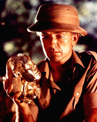 Freeman, Paul [Indiana Jones and the Raiders of the Lost Ark] Photo