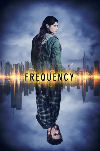 Frequency [Cast] Photo