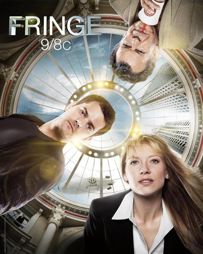 Fringe [Cast] Photo