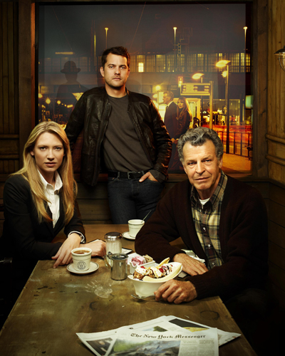 Fringe [Cast] Photo