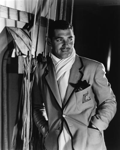 Gable, Clark Photo