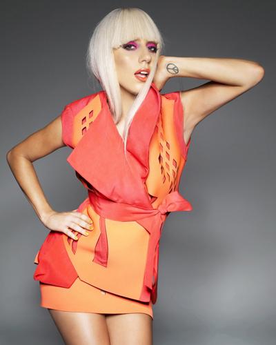 Gaga, Lady Photo