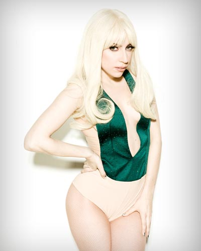 Gaga, Lady Photo
