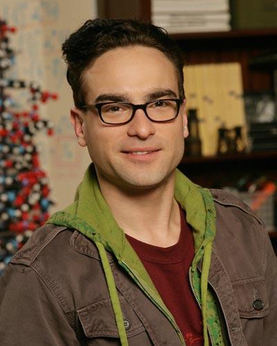 Galecki, Johnny [The Big Bang Theory] Photo