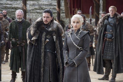 Game of Thrones [Cast] Photo