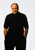 Gandolfini, James [The Sopranos]