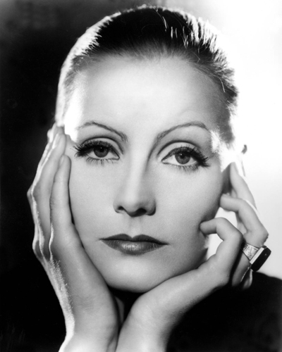 Garbo, Greta Photo