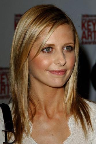 Gellar, Sarah Michelle [Buffy The Vampire Slayer] Photo