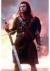 Gibson, Mel [Braveheart]