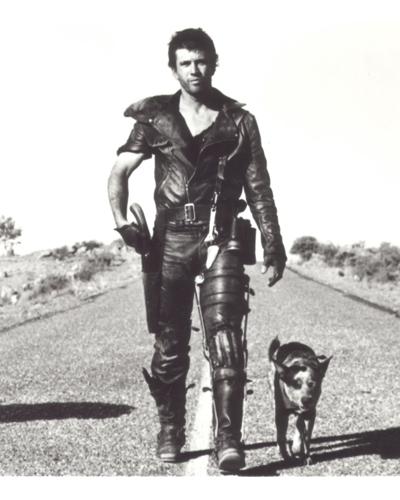 Gibson, Mel [Mad Max] Photo