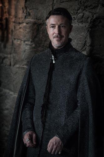 Gillan, Aidan [Game of Thrones] Photo