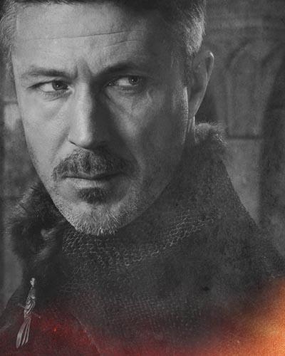 Gillen, Aidan [Game of Thrones] Photo