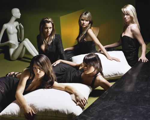 Girls Aloud Photo
