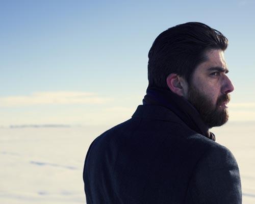 Goldberg, Adam [Fargo] Photo