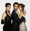 Goldeneye [Cast]