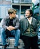 Good Will Hunting [Cast]