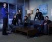 Graceland [Cast]