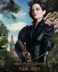 Green, Eva [Miss Peregrines Home for Peculiar Children]