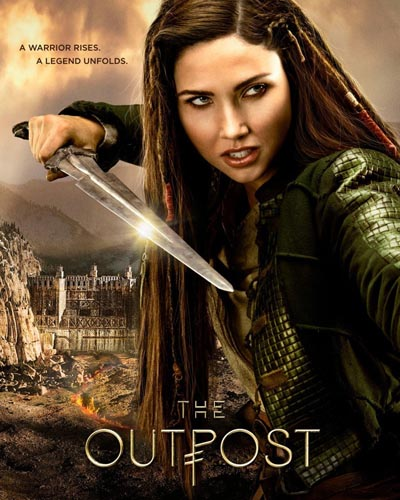 Green, Jessica [The Outpost] Photo