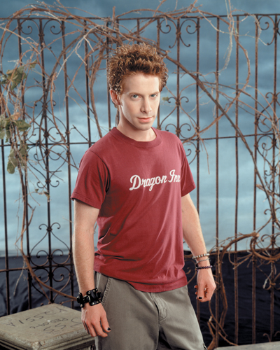 Green, Seth [Buffy The Vampire Slayer] Photo