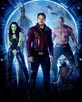 Guardians of the Galaxy [Cast]