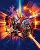 Guardians of the Galaxy Vol 2 [Cast]